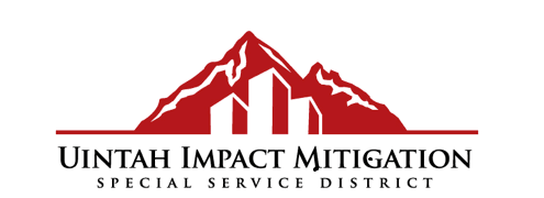 Uintah Impact Mitigation Employment Application (PDF)
