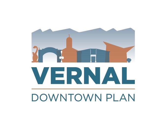 Vernal DownTown Plan